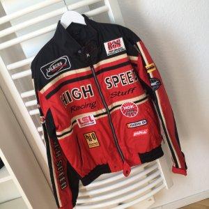 POLO Motorradjacke Motocross high speed Racing spiegler Bekleidung Enduro Gr:M