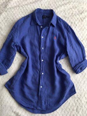 Polo Ralph Laueren Leinen Hemd