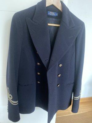Polo Ralph Lauren Klassischer Blazer donkerblauw
