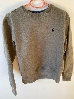 Polo Ralph Lauren Oversized Sweater grey