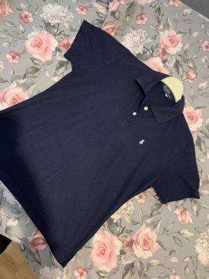 Lauren by Ralph Lauren Polo Shirt blue-dark blue