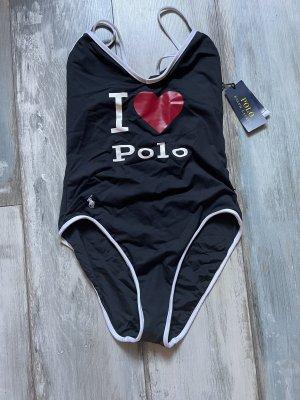 Ralph Lauren Polo Jeans Zwempak zwart
