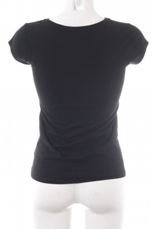 Polo Ralph Lauren Basic topje zwart-wit casual uitstraling