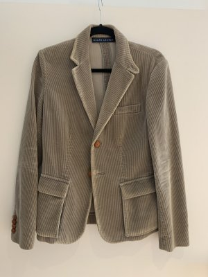 Polo Ralph Lauren Klassischer Blazer grey