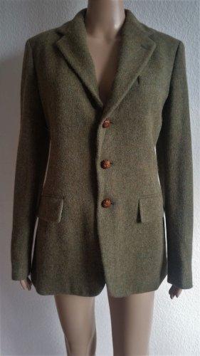 Polo Ralph Lauren, Blazer, loden, Wolle/Alpaka, 38 (US 8), neu, € 600,-