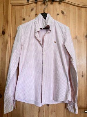 Polo Ralph Lauren Bluse Damen Gr.8