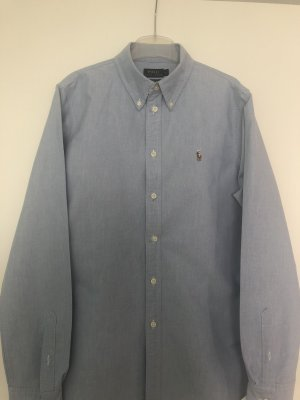 Polo-Ralph-Lauren-Bluse in L