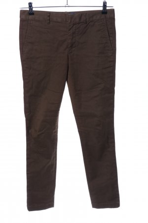 Polo Ralph Lauren Chinos brown casual look