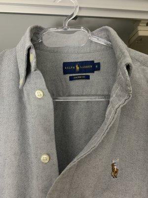 Polo Ralph Lauren Hemdblouse grijs