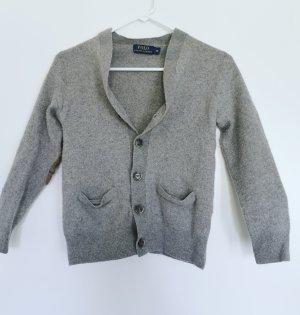 Polo Ralph Lauren Fleece Jackets grey