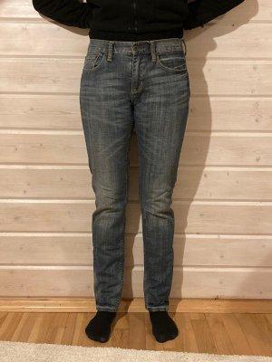 Polo Ralph Lauren Denim verwaschene Jeans Gr.28