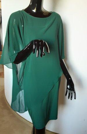 Lauren by Ralph Lauren Falda estilo lápiz verde oscuro
