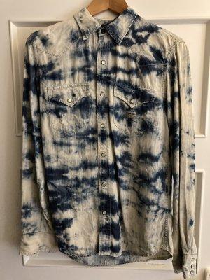 Polo Ralph Lauren Chemise en jean bleu azur-bleu acier