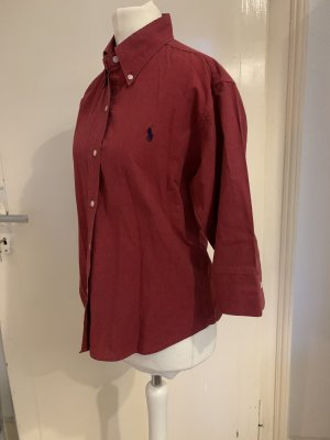 Polo Ralph Lauren Linen Blouse multicolored