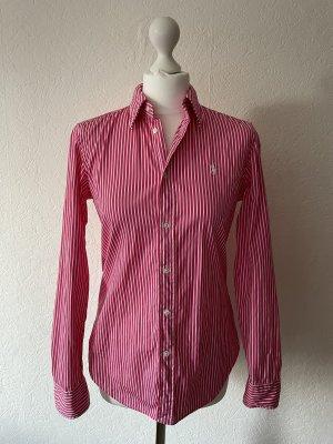 Polo Ralph Lauren Camicia blusa multicolore