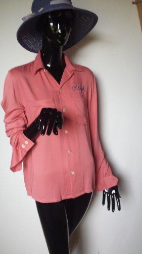 Polo Ralph Lauren, Hemdbluse in 100% Viskose, NEU, Gr.S