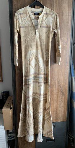 Polo Ralph Lauren Maxi Dress multicolored