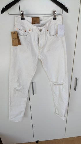 Polo ralph Lauren high rise mom jeans w24