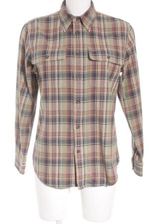 Polo Ralph Lauren Holzfällerhemd Karomuster Casual-Look