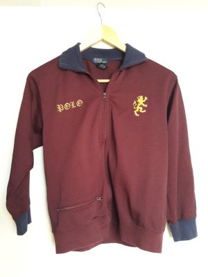 Polo Ralph Lauren College Jacket multicolored