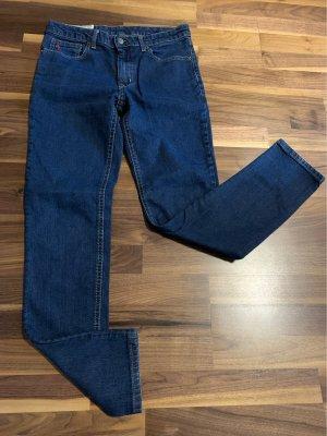 Polo Ralph Lauren Jeans a gamba dritta blu scuro-blu