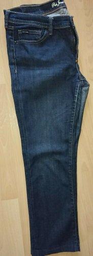 Polo Jeans Co. Ralph Lauren Straight Leg Jeans dark blue
