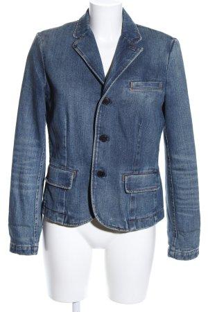 Polo Ralph Lauren Jeansjacke blau Casual-Look