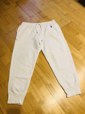Polo Ralph Lauren Pantalón deportivo blanco