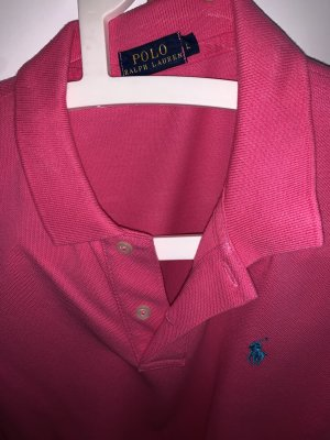Polo Ralph Lauren Polo Dress pink