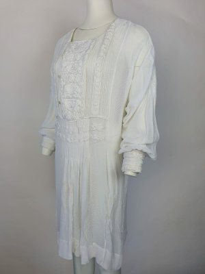 Polo Ralph Lauren Kleid Gr.42/XL weiß