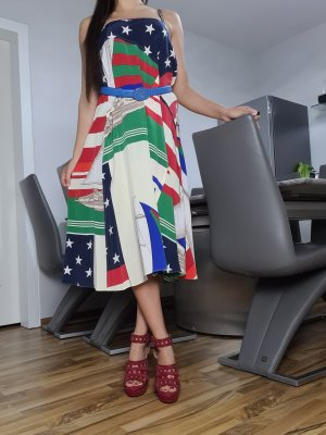 Polo Ralph Lauren Kleid / Rock gr. S aus Seide