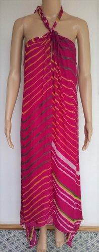 Polo Ralph Lauren, Kleid, Seide, pink, gemustert, 32 (US 2), neu, € 550,-