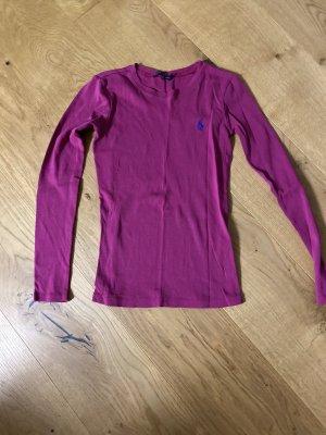 Polo Ralph Lauren langarm Shirt