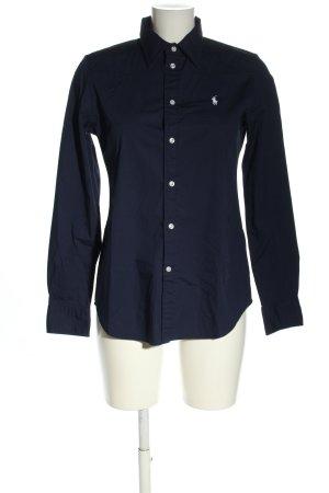 Polo Ralph Lauren Langarmhemd blau Business-Look