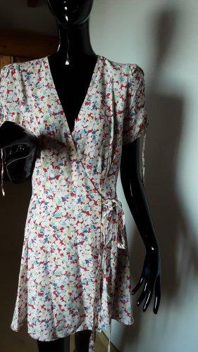 Polo Ralph Lauren, leichtes Wickelkleid, Gr.8