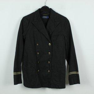 Polo Ralph Lauren Military Jacket black-sand brown mixture fibre