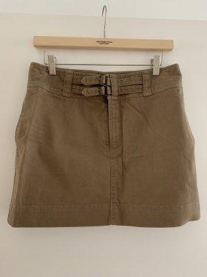 "Polo Ralph Lauren Minirock Vintage ""braun"""