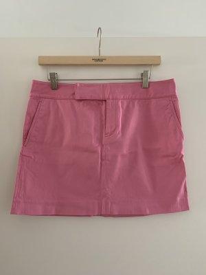 "Polo Ralph Lauren Minirock Vintage ""rosa"""