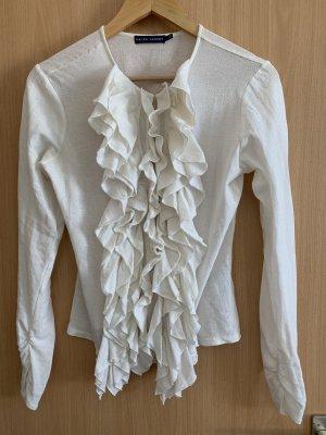 Ralph Lauren Long Shirt white
