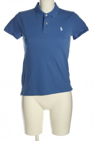 Polo Ralph Lauren Polo blu stile casual