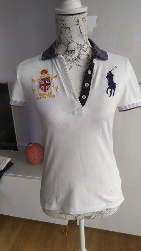 Polo Ralph Lauren Poloshirt Shirt Gr. S Stretch