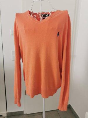 Polo Ralph Lauren Crewneck Sweater orange