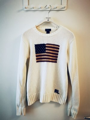 Polo Ralph Lauren Pullover in Creme