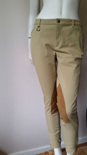 Polo Ralph Lauren Pantalone da equitazione beige