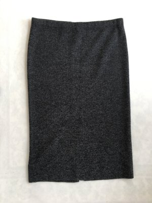 Polo Ralph Lauren, Rock, XL, schwarz-grau, XL, Merinowolle/Cashmere, neu, € 250,-