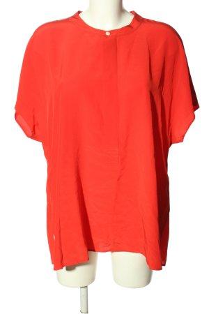 Polo Ralph Lauren Bluzka przez głowę czerwony W stylu casual