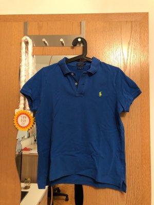 Polo Ralph Lauren Polo shirt blauw-lichtgroen