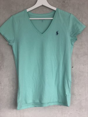 Polo Ralph Lauren shirt grün/mint