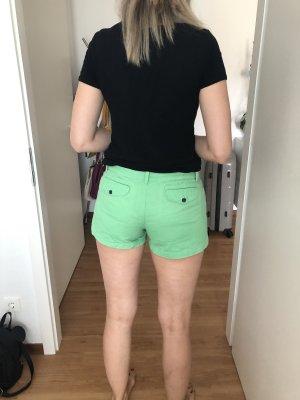 Polo Ralph Lauren Short grün Gr  8 M