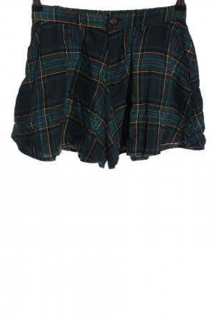 Polo Ralph Lauren Spodenki Wzór w kratkę W stylu casual